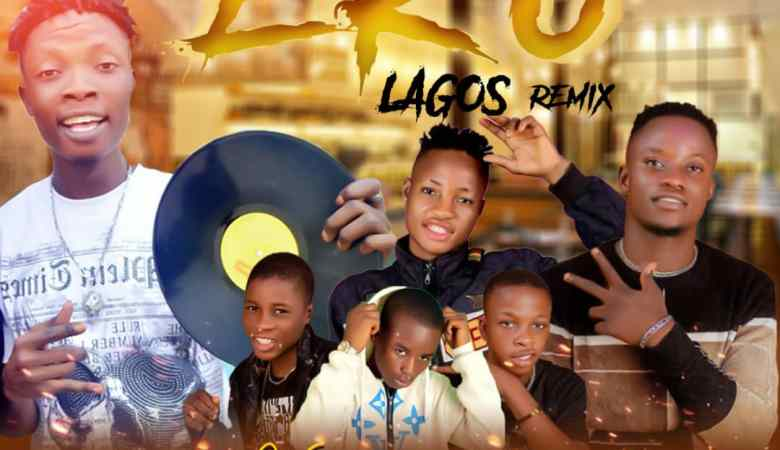 Download Dj Ozzytee Ft Tee Smart x Little Zino x Young Og x Billirano & Yung Mart - Eko (Lagos) Remix 3