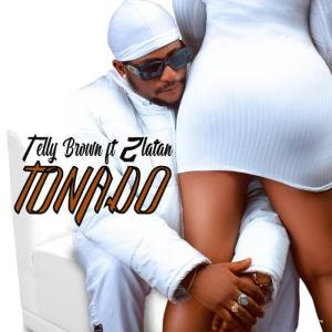 Download Telly Brown Ft Zlatan – Tonado