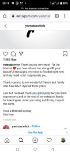 Don Jazzy's Ex-Wife Reacts To Marriage News 3