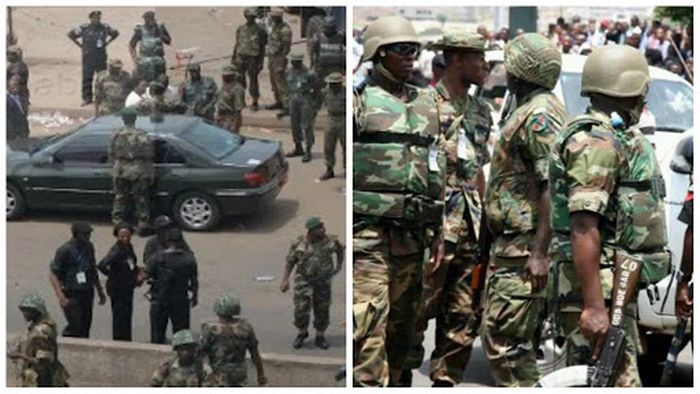 11 Of Our Personnel Were Killed In Benue Recently – Army Confirms Loss 1