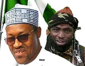 With Isa Pantami (Communication Minister) Alleged Link With Terrorist, Could Buhari Be Boko Haram's Godfather? (A MUST READ) 1