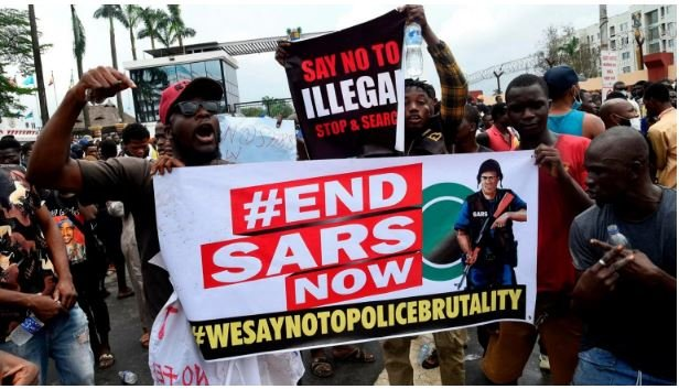 How We Prevent Shutting Down Govt Websites By Hackers During #Endsars Protests – DSA 1