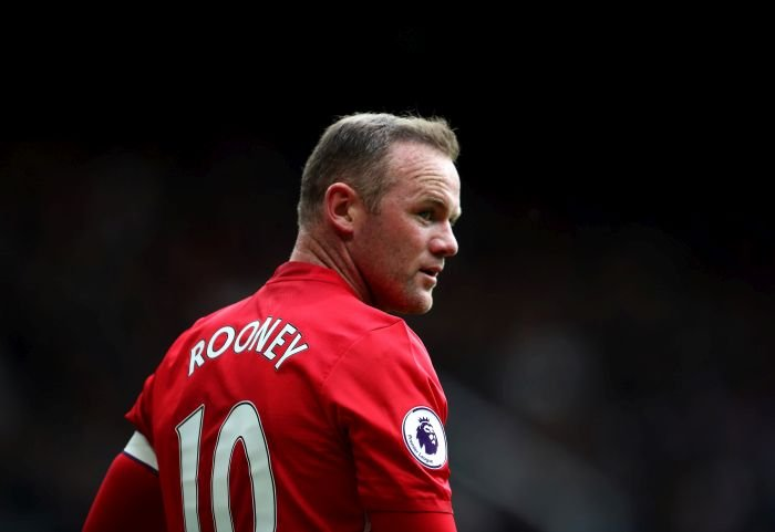 Wayne Rooney Names Premier League Greatest Ever Foreign Player (Guess Who) 1