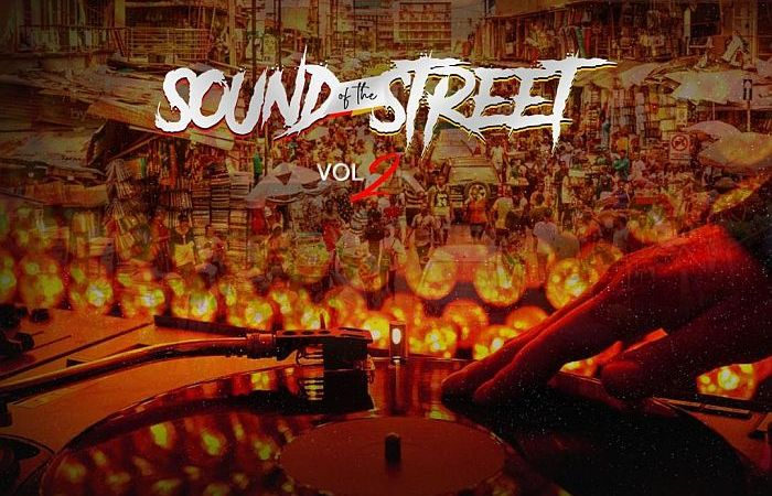 [Mixtape] DJ Stormmy X DJ 4kerty – Sound Of The Street Vol.2