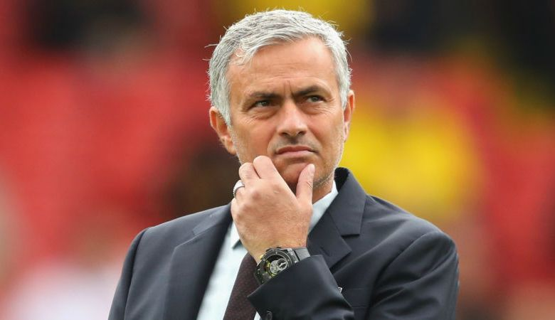 See The Amount Jose Mourinho Received For Being Sacked As Ex-Tottenham' Manager