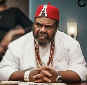 Feminist Group Tackles Pete Edochie Over 'Misogynistic Rants' 2
