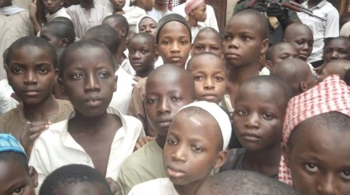 We Will Ensure Release Of Our Abducted Children In Kaduna By All Means – Parents 1