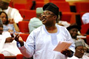 Remi Tinubu Tackles Senator Adeyemi For Confronting Buhari 1