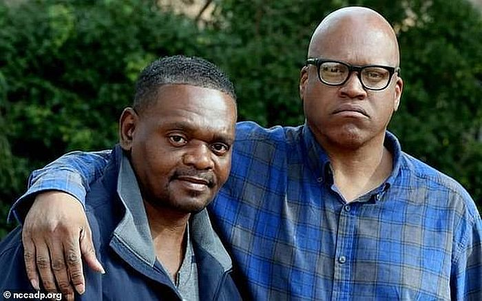 2 Brothers Who Spent 31 Years On Death Row For Rape & Murder Which They Didn't Commit, Get ₦31 Billion (Photos)
