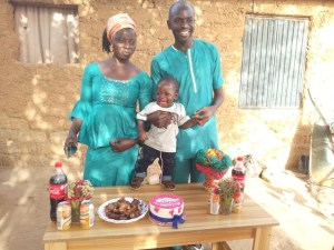Bandits Kill Pastor And His 2-Year-Old Son In Niger State (Photos)