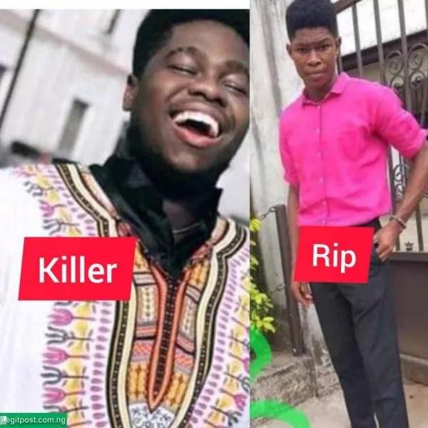 Boy, Ephraim Okon Killed By Friend Who Ran Him Over With A Car To Avoid Paying N30K Debt In Uyo