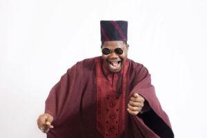 Comedian Mr Macaroni Celebrates 28th Birthday