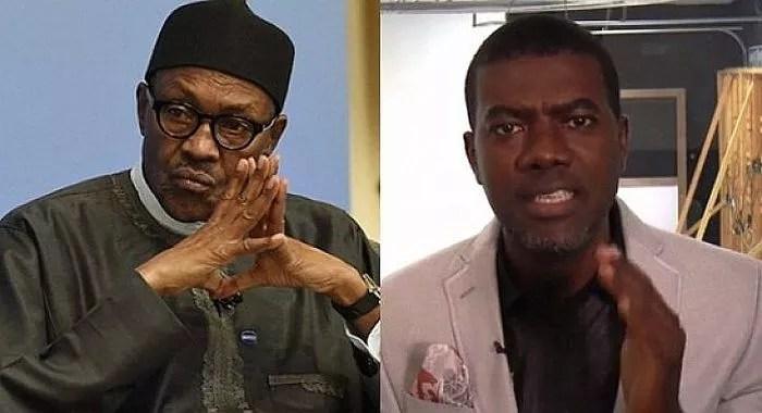 Reno Omokri Advises Buhari To Consider An Igbo Man To Replace Late COAS General Attahiru