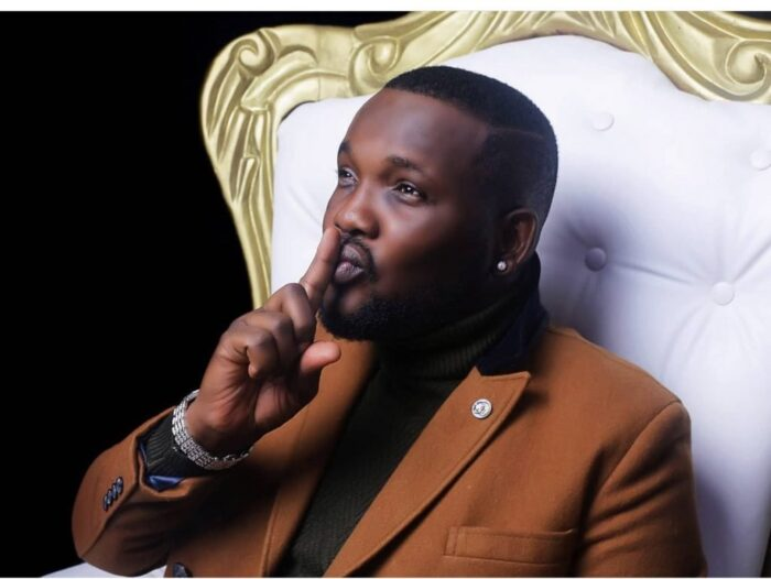 BABA IJESHA SEGA: Yomi Fabiyi Vows To Lead Protest That Will Ensure Princess Is Arrested 1