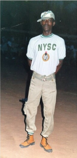 See Throwback Photos Of Some Of Your Favorite Artistes (You Won't Believe No. 5) 6