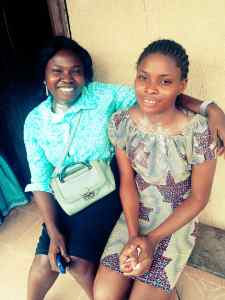 Missing 22-year-old Lady Found 12 Days After She Left Home To Visit Boyfriend In Delta