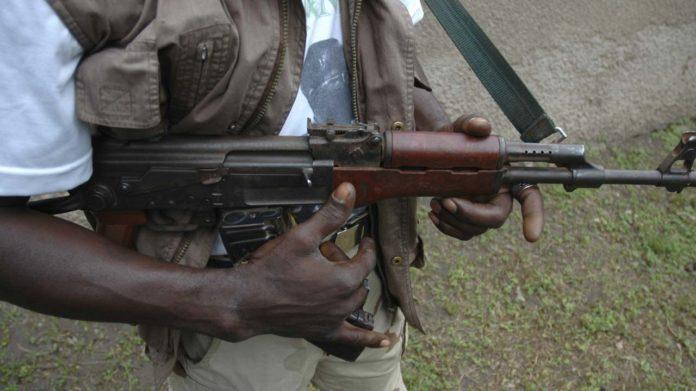 Gunmen Abduct Abia State University Students 1