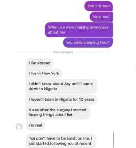 Yansh Surgery Gone Wrong: 'Dr Anu Gave Me An Infection' – Lady Cries Out (Graphic Photos) 1