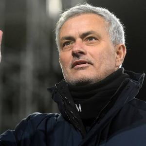Jose Mourinho Confirmed As New AS Roma Head Coach On Three-year Contract