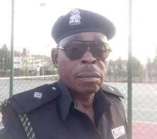 Police Officer Killed As Shi'ites Protest In Abuja