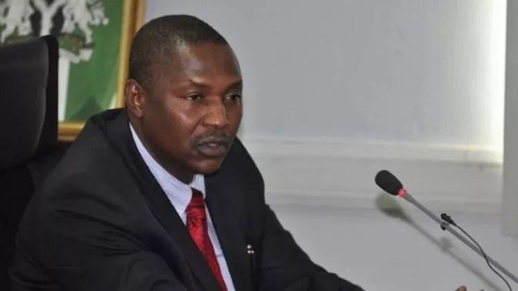Malami Orders Prosecution Of Nigerians Using Twitter