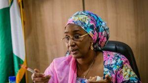 FG Has Spent $5 Billion In Fighting Poverty – Sadiya Farouq