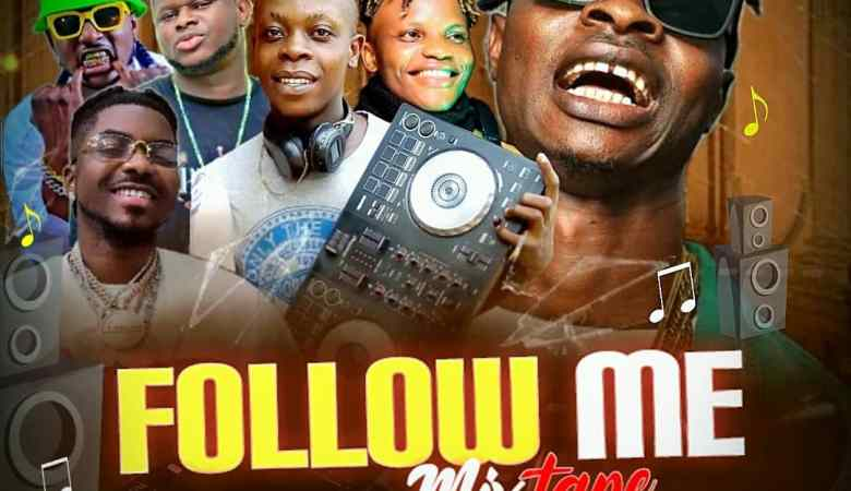 Download DJ Marley - Follow Me Mix 09064843242 3