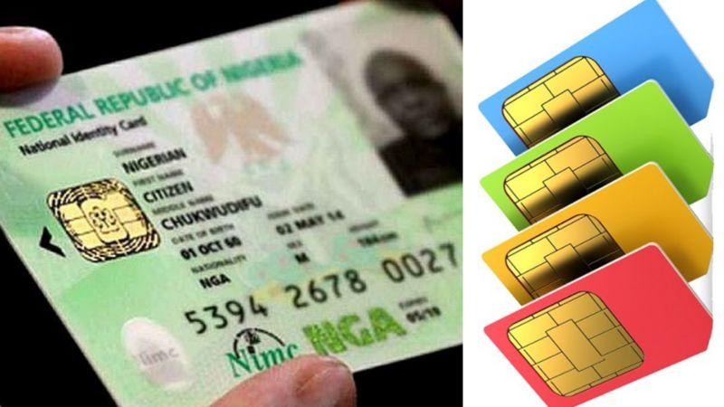 Federal Government Announces Extension Of NIN-SIM Verification Deadline