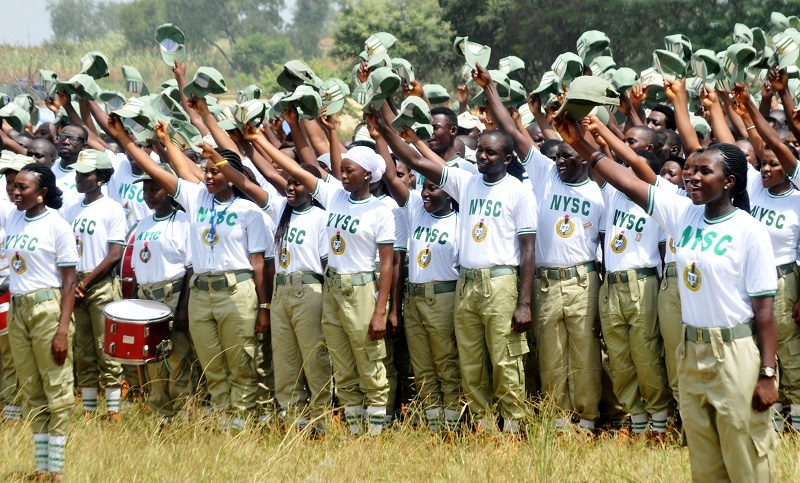 Do You Know! Corpers Can Be Mobilised For War, NYSC DG Says