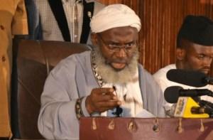 Be Mature, Accept Criticisms – Sheikh Gumi Blasts Buhari