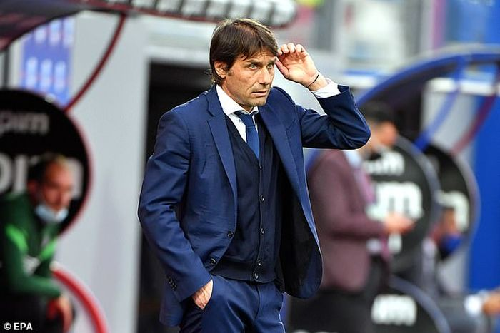 Antonio Conte Is In Advanced Talks To Become New Manager Of Tottenham (See Details)