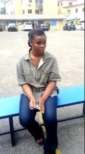 21-Year-Old UNILAG Undergraduate, Chidimma Adaora Ojukwu Arrested For Murder Of Super TV CEO Usifo Ataga 1