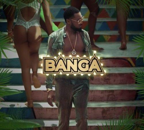 Dbanj – Banga