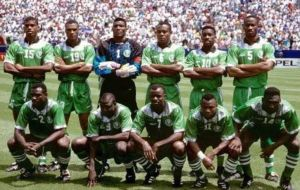 President Buhari Allocates Houses To Super Eagles Squad (See Details)