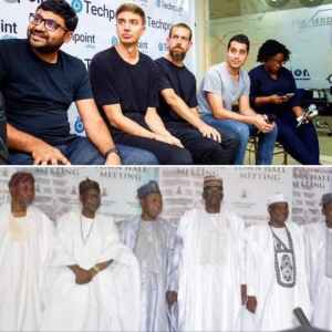 """BIG DISGRACE!! Meet Nigeria """"Tech Team"""" Who Wants To Meet The Twitter Teach Team 🤣🤣 1"""