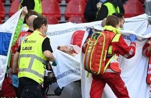 Eriksen Is Unlikely To Play Football Again – NHS Expert