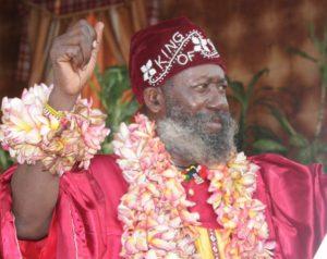 Why Nnamdi Kanu Can't Be Compared To Sunday Igboho – Guru Maharaji Ji