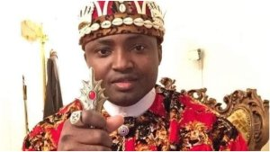 Radio Biafra: IPOB Sacks Nnamdi Kanu's Successor, Gives Reason