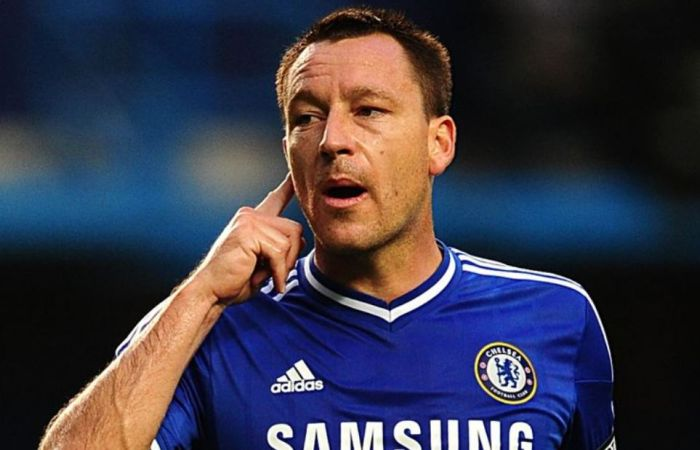 Ex Chelsea Defender John Terry Is Set To Become Manager Of This BIG CLUB