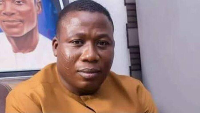 New Charges Levelled Against Sunday Igboho In Benin Republic