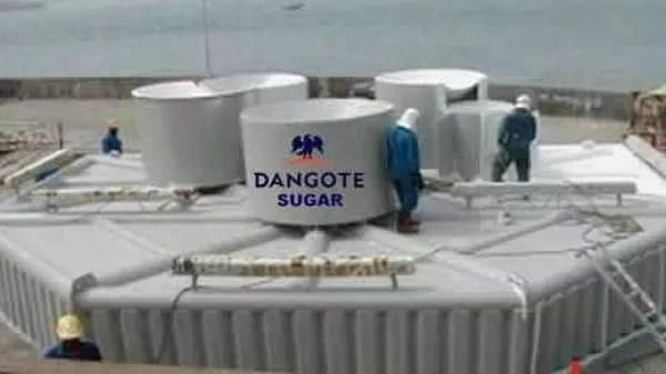 Seven Feared Dead As Soldiers Open Fire On Protesting Staff Of Dangote Sugar Company In Adamawa