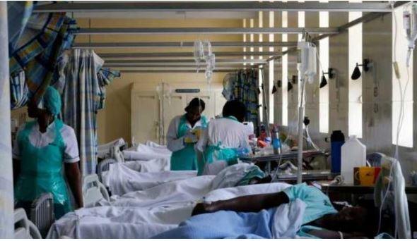 Cholera Kills 169 In Kano, 191 Hospitalized: Official