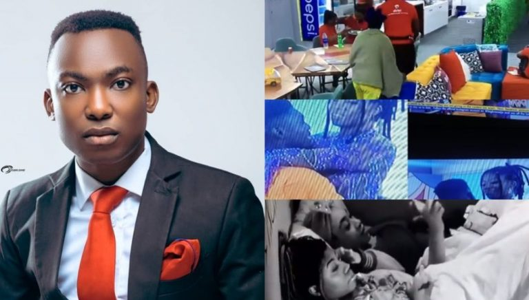 """If You Are Watching BBNaija, You're Killing Your Spirit Spiritually"""" – Evangelist insists (Video)"""