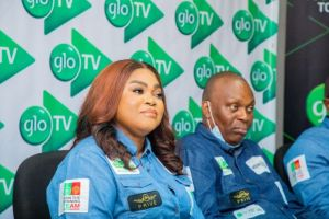 Unlimited Entertainment For Subscribers As Glo TV Takes Off