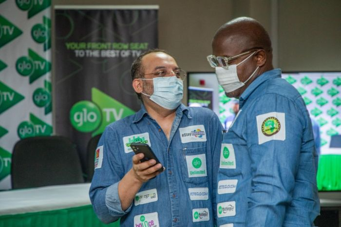 Unlimited Entertainment For Subscribers As Glo TV Takes Off 5