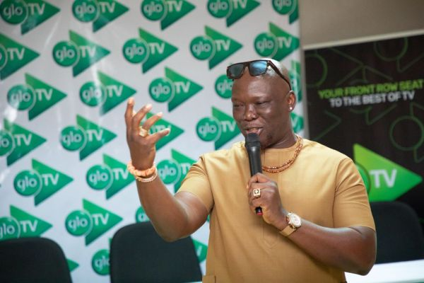 Unlimited Entertainment For Subscribers As Glo TV Takes Off 7