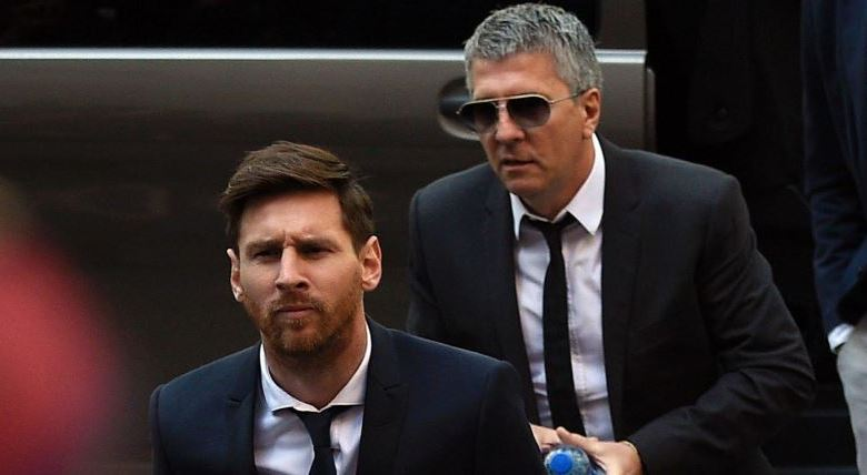 BIG DEAL!! PSG Will Pay Messi €769,000 Per Week (FULL STORY)