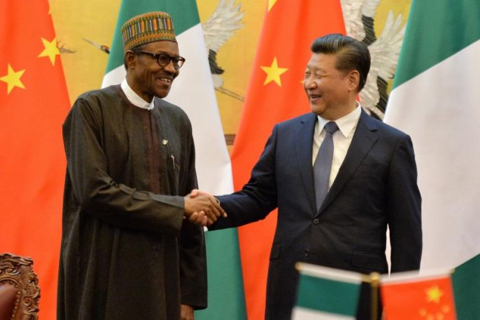 What If The Chinese Loan To Nigeria Is Fake/Scam? (See This)