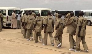 Over 90 Boko Haram Fighters, Families Surrender – Army