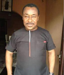 Veteran Nollywood Actor, Rich Oganiru, Dies After A Brief Illness